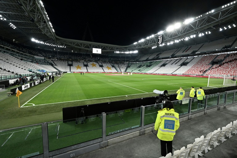 A month into lockdown, Serie A torn over return to action