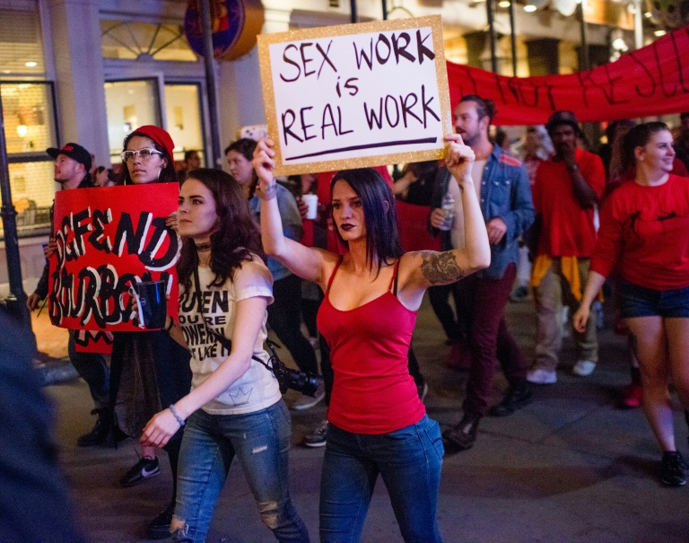 Prostitutes in thailand safe