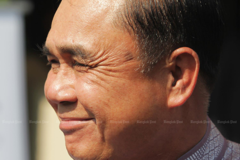 Prime Minister Prayut Chan-o-cha. (Bangkok Post file photo)