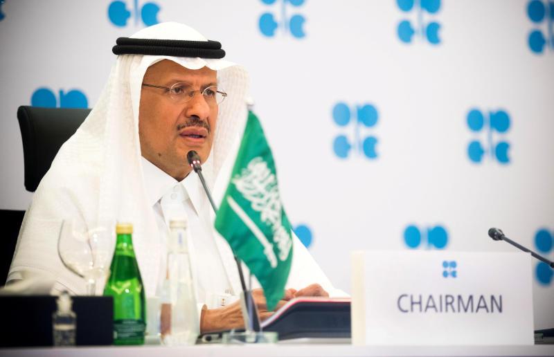 Saudi Arabian Oil : Arabia Slashes Asia Selling Prices Despite Historic Cut Deal
