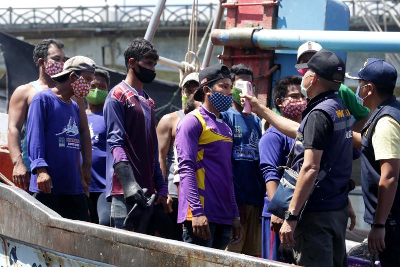 Thailand logs 28 new coronavirus cases, 2 deaths Monday