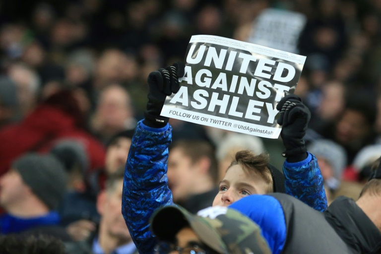 Saudi Arabia Closes in on Newcastle Football Club Takeover Deal