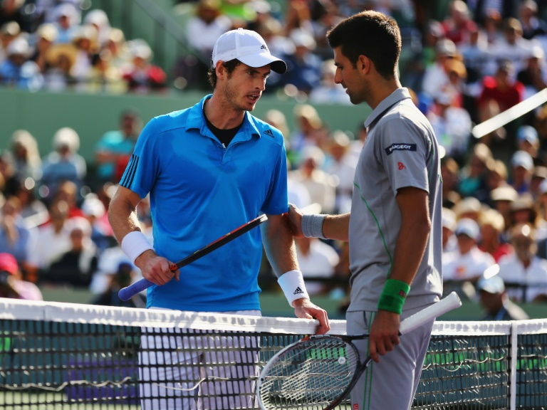 Murray Haunted By 2016 Roland Garros Final Loss To Djokovic