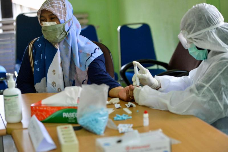 Indonesia prohibits Ramadan mass exodus to contain COVID-19 outbreak