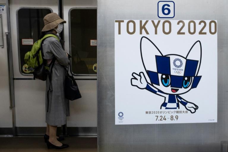 ไม่สามารถล่าช้าโอลิมปิกอีกครั้งหัวหน้าโตเกียวกล่าวว่า