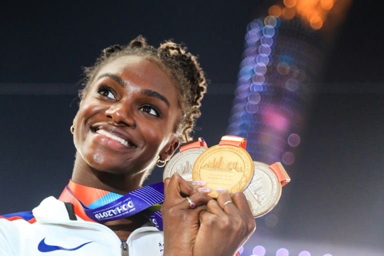 前奥运会选手说,东京奥运会的推迟可能会损害史密斯的机会
