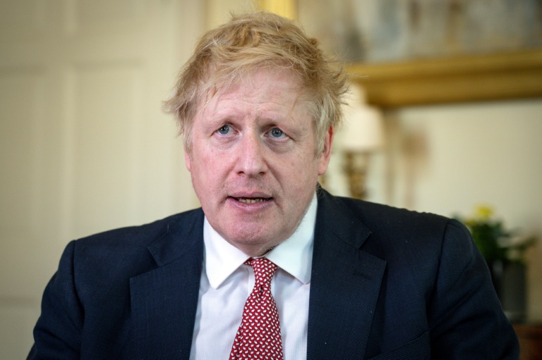 Boris Johnson addresses the nation for first time after recovery from coronavirus