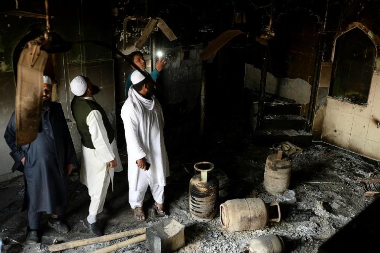 USCIRF slams India over religious freedom, New Delhi dismisses findings