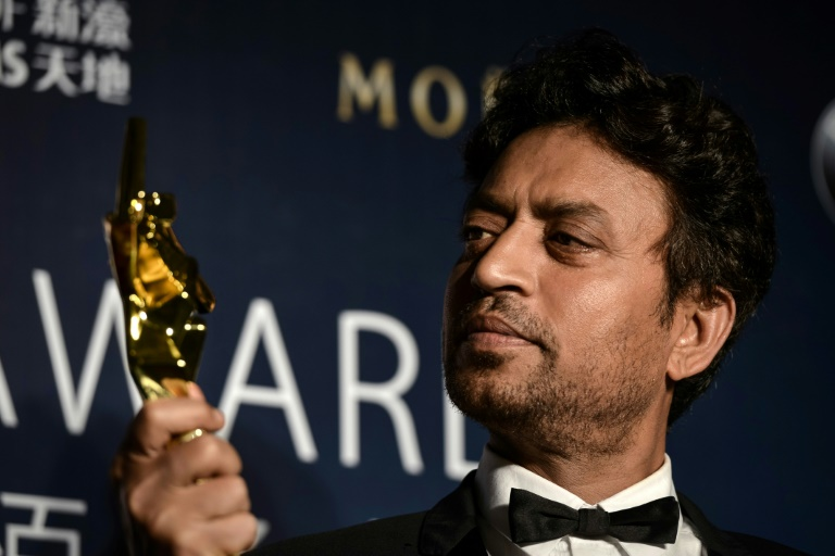 Irrfan Khan laid to rest in Mumbai