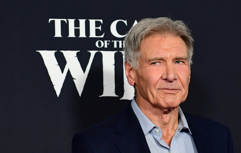 Harrison Ford investigated over LA runway incident