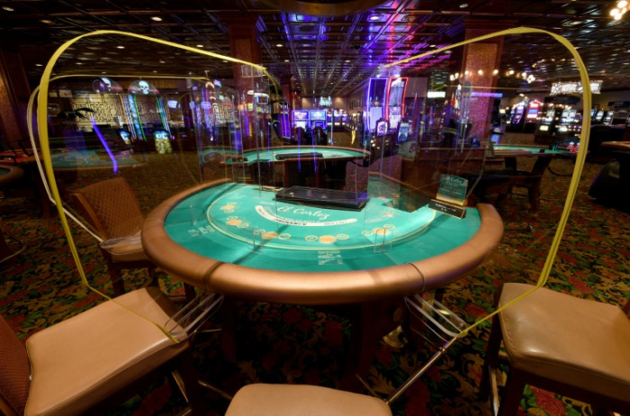 pachinko gambling