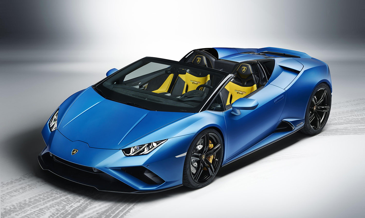 Lamborghini launches this high-speed auto in the market