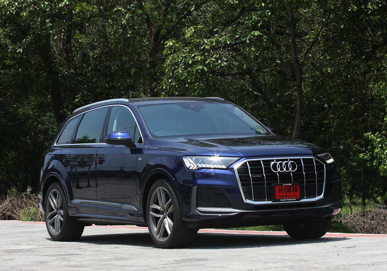 Kelebihan Kekurangan Audi 45 Tdi Top Model Tahun Ini