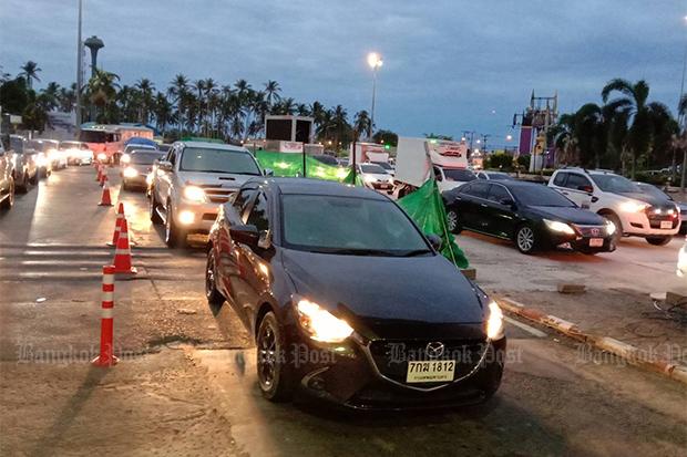 More Phuket virus fears; no Bangkok mall trial