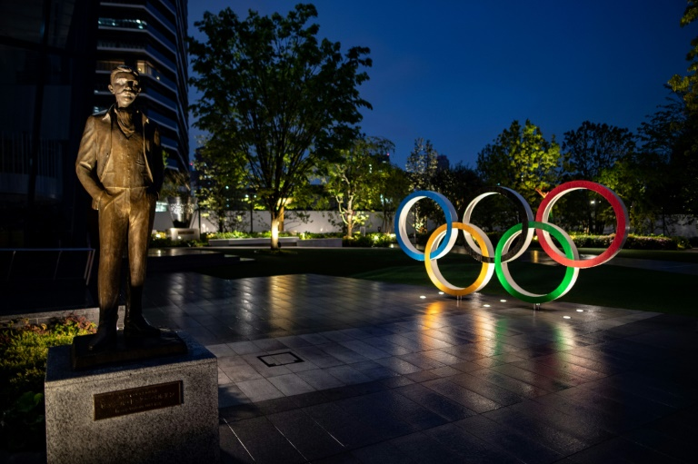 The 2020 Olympics in Tokyo have been postponed until next year