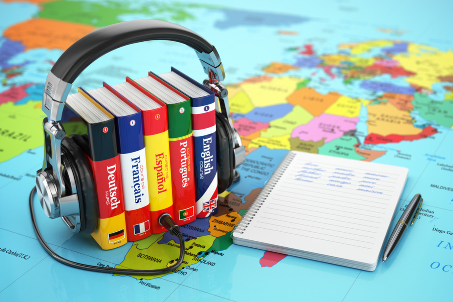 Find a Language Translation Provider to Suit Your Business Needs
