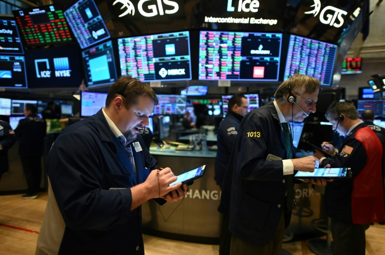 York Stock Exchange to reopen trading