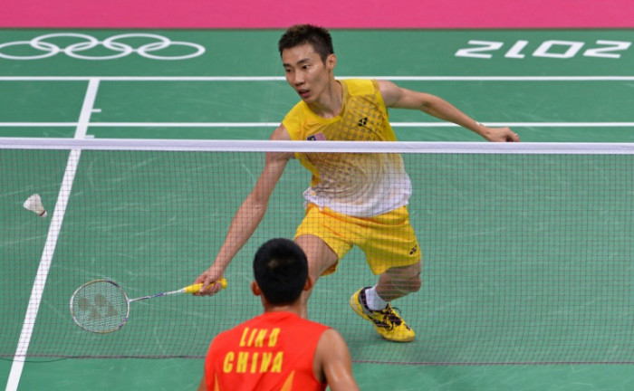Lin Dan v Lee Chong Wei: how badminton's great rivalry was born