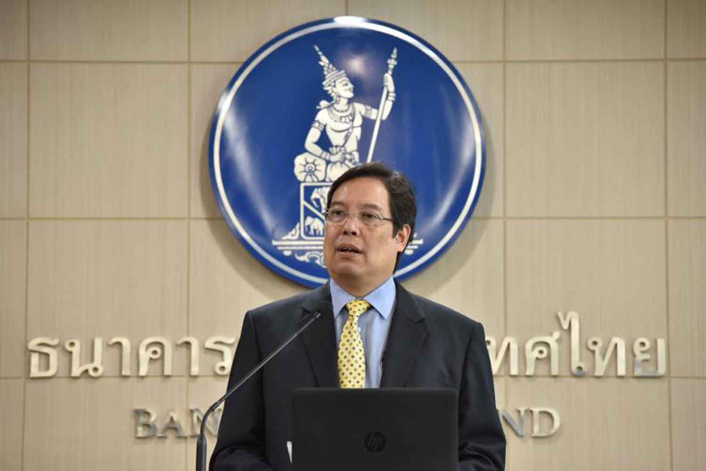 Titanun Mallikamas, secretary to the Monetary Policy Committee.