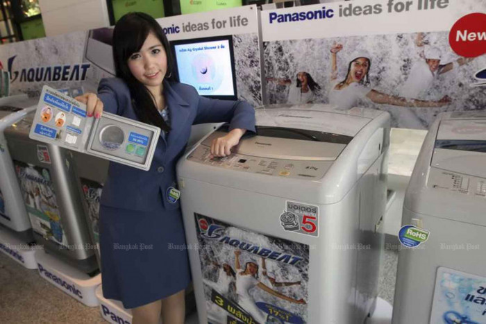 Panasonic moving factories to Vietnam, 800 jobs to go in Thailand