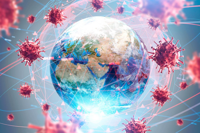 Pandemics through the Ages: One more wake-up call unheeded?