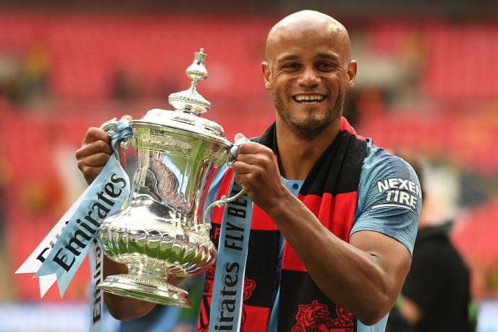 English FA Cup final set for Aug 1