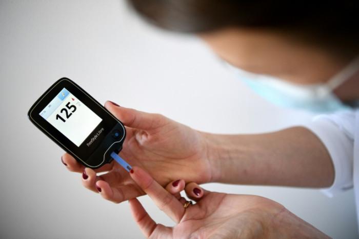 10% of diabetics die within days of coronavirus hospitalisation