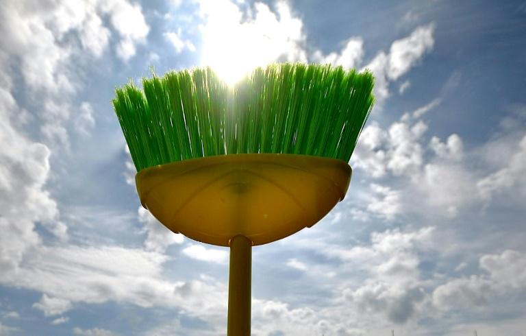 The broom fantasy went wrong