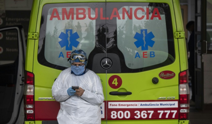 Chile, Peru secure credit lines from IMF amid pandemic