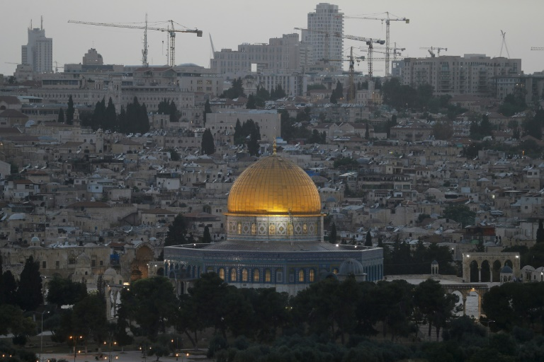 The mosque compound, located in Israeli-annexed east Jerusalem, closed its doors in March