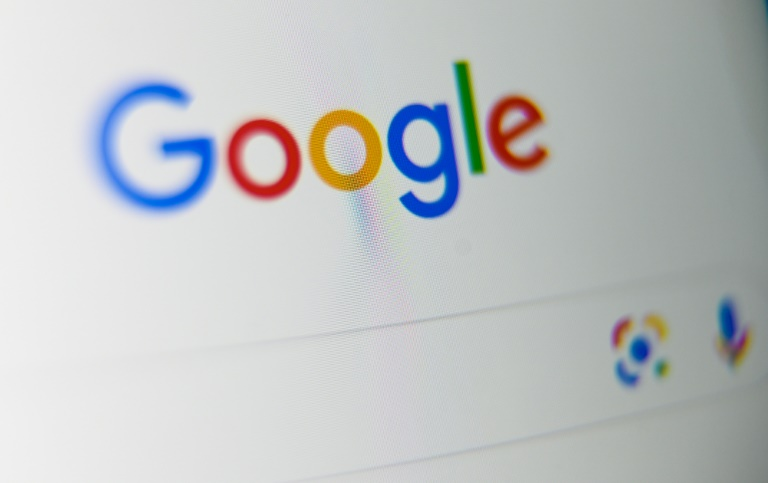 Google has denied it makes anything like the money the Australian government says it does from domestic advertisers.