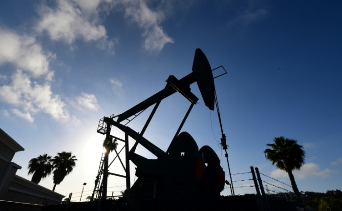 Weak demand pushing oil, gas toward 'terminal decline': report