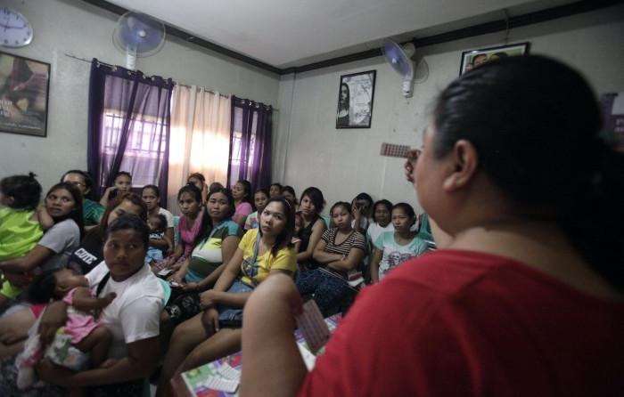Manila fears post-pandemic baby boom