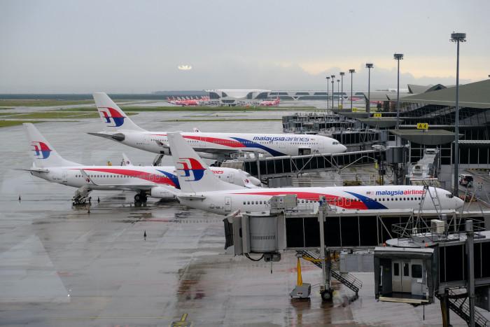 New bosses at Petronas and MAS