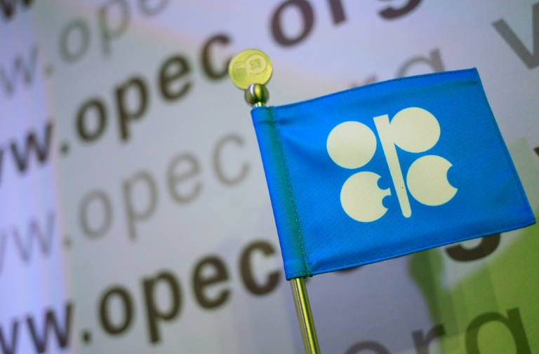 The 13-member Opec and other oil producing nations such as Russia and Mexico are to extend output cuts by a month to the end of July.
