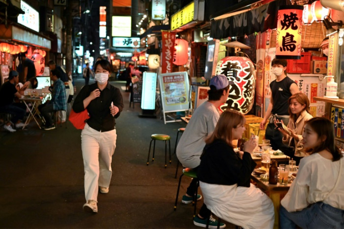 Japan economy better than feared but still in recession