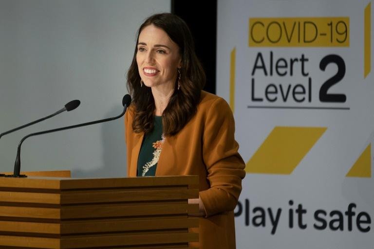 Coronavirus breakthrough: New Zealand BEATS pandemic with no active cases
