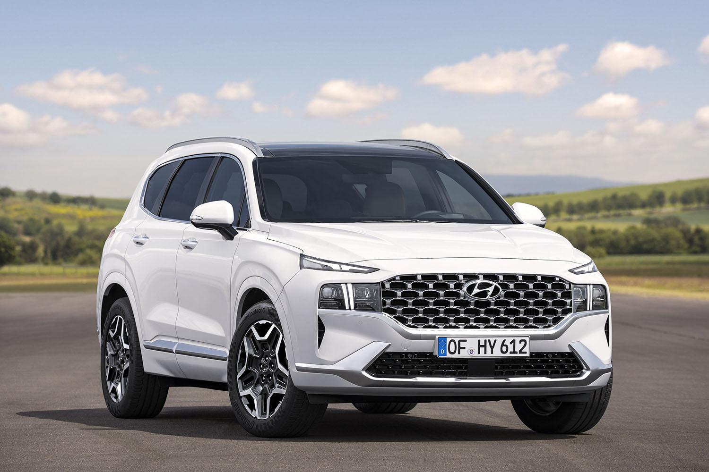Hyundai Santa Fe Gets Heavy Revisions For 2020