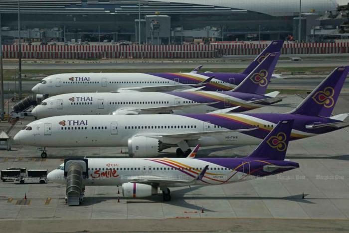 THAI looks at plan to delay flights until Aug 1