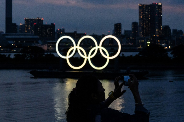 The Tokyo Olympics have been postponed to 2021.