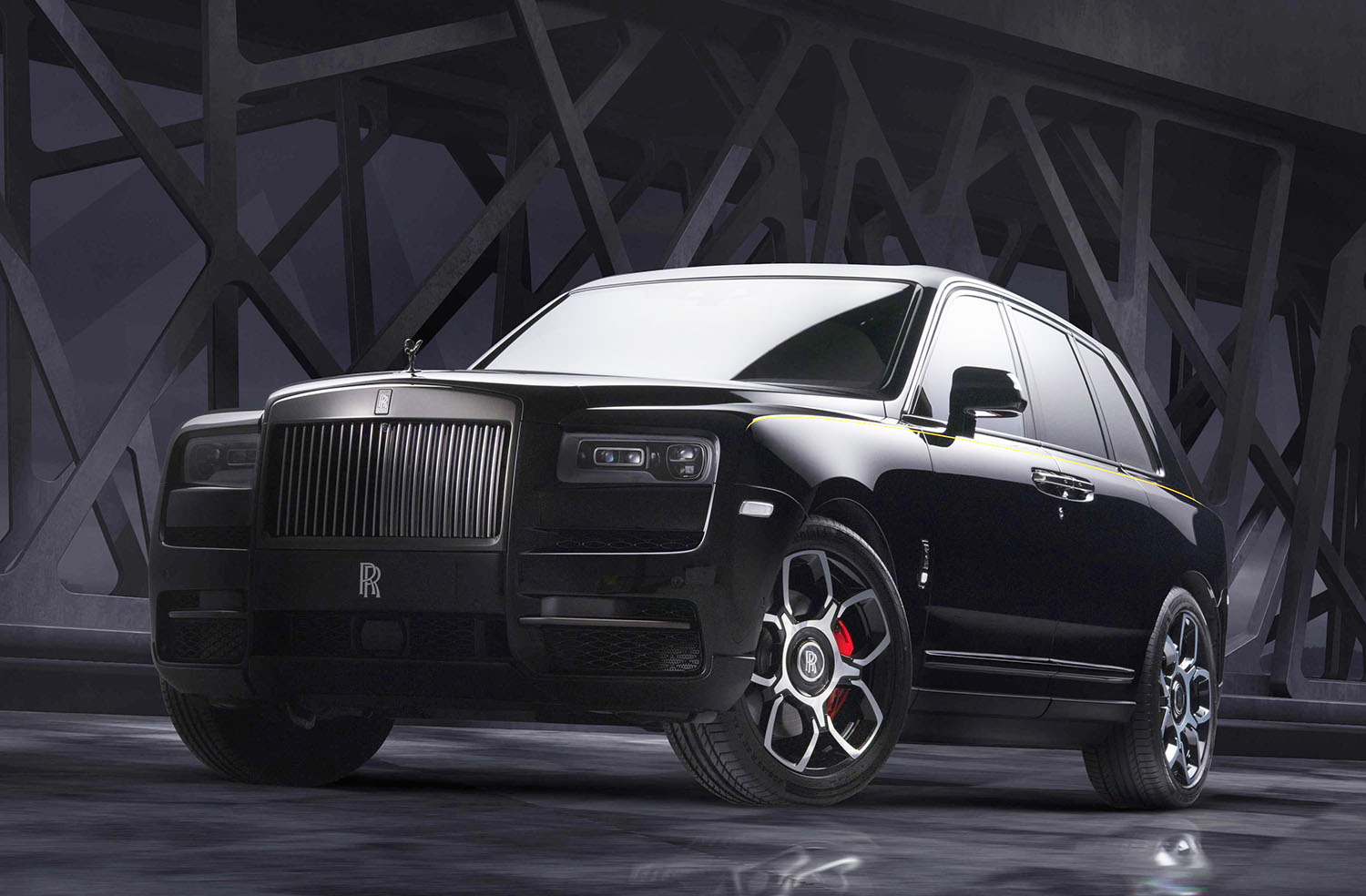 2020 Rolls Royce Black Badge Cullinan Thai Pricing And Specs