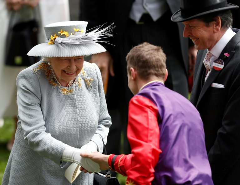 Royal Ascot will produce some memorable racing for Queen Elizabeth II and others unable to attend due to the coronavirus pandemic to watch from home and AFP Sport picks out three likely highlights