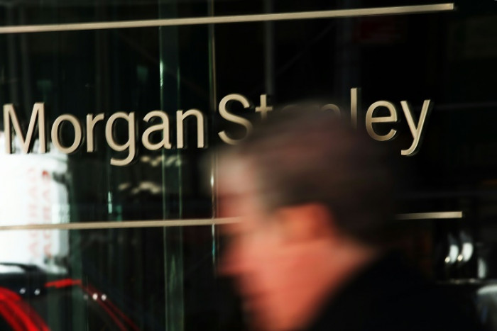 Morgan Stanley sued for discrimination by ex diversity chief