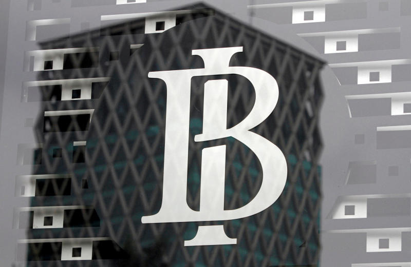Bank Indonesia on Thursday cuts interest rate for the third time this year. (Reuters photo)