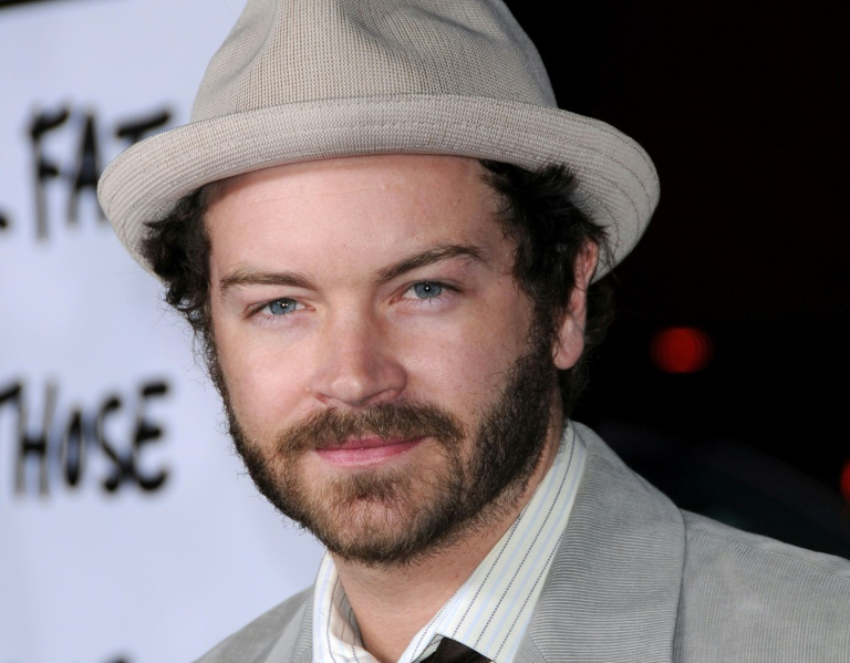 Danny Masterson (pictured 2008) has denied charges of sexual assault in the past.