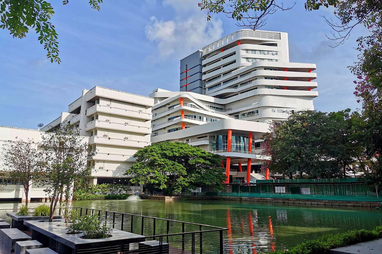 King Mongkut's University of Technology Thonburi (KMUTT)