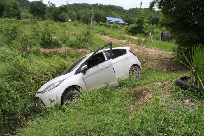 Pregnant woman slain over land dispute