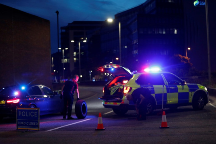 UK police keep 'open mind' about deadly stabbing spree