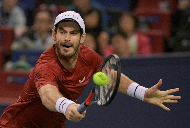 Murray believes revised ATP Tour schedule is 'not safe'