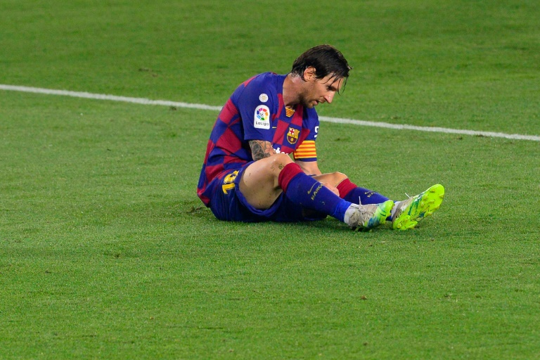 Barcelona slipped up in the title race on Saturday by drawing 2-2 away at Celta Vigo.